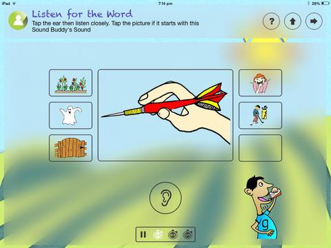 Speech Sounds For Kids Lite - Australian Edition App - 5