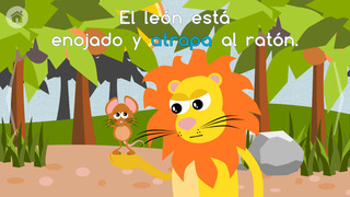 Learn Spanish with Stories by Gus on the Go-2
