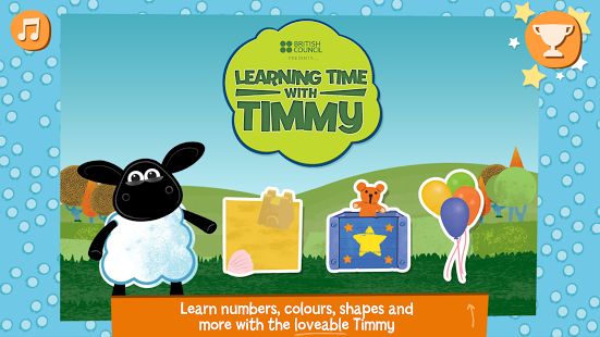 Learning Time With Timmy-1