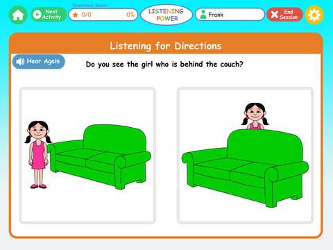 Listening Power Preschool HD-4