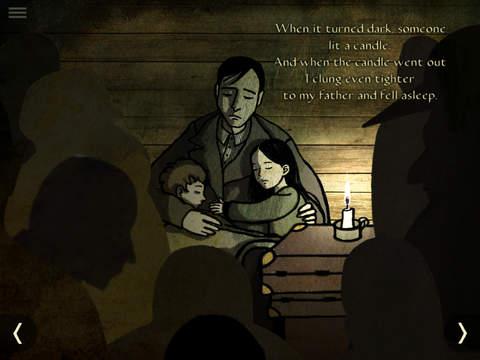 Auschwitz, a Tale of Wind-1