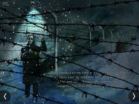 Auschwitz, a Tale of Wind-2