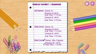 Percent Bingo App - 5