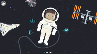 This is my Spacecraft – Rocket Science for Kids App - 1