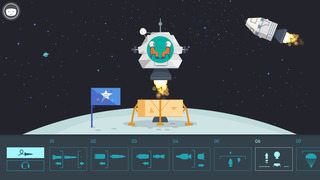 This is my Spacecraft – Rocket Science for Kids App - 3