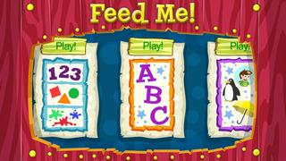 Feed Me! US English