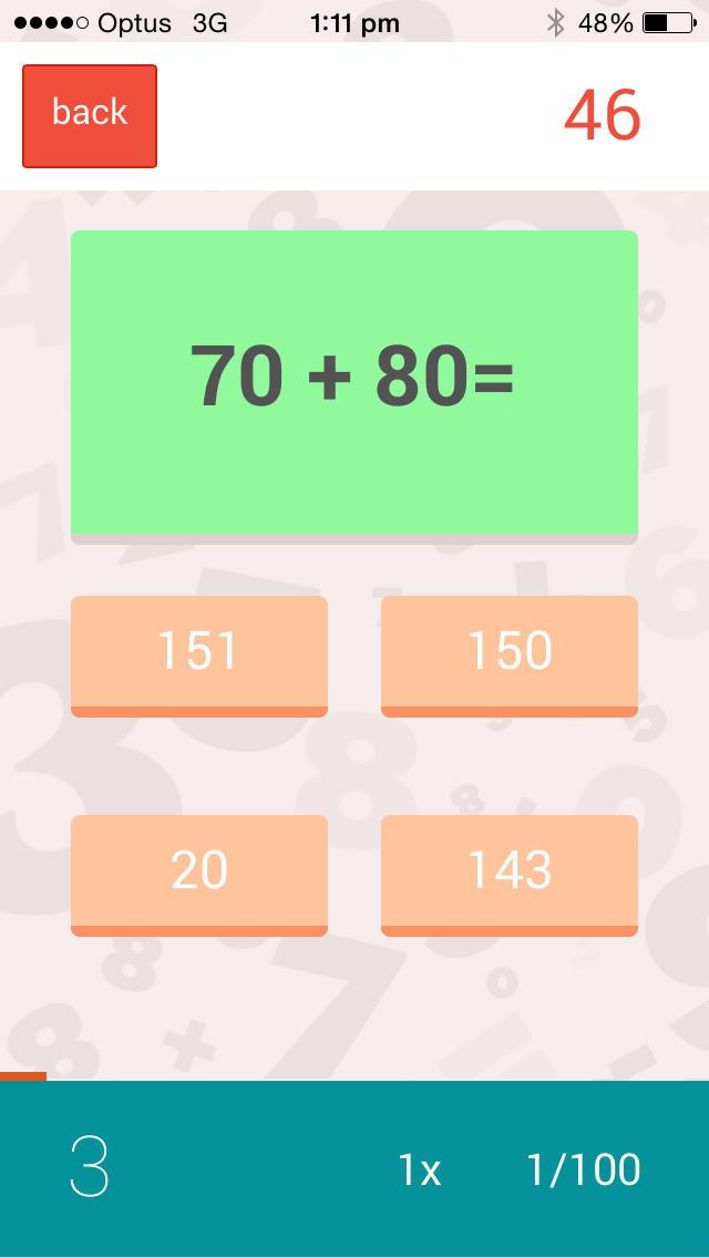 NumberTap App - 5