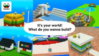 Toca Builders App - 5