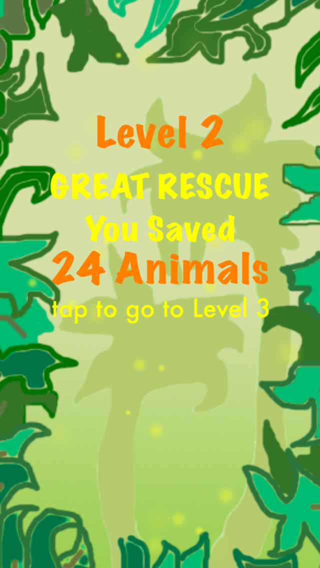 My Animal Rescue App - 2