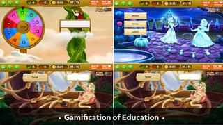 SpellNow Level 6 AU App - 1
