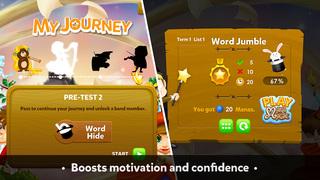 SpellNow Level 6 AU App - 5