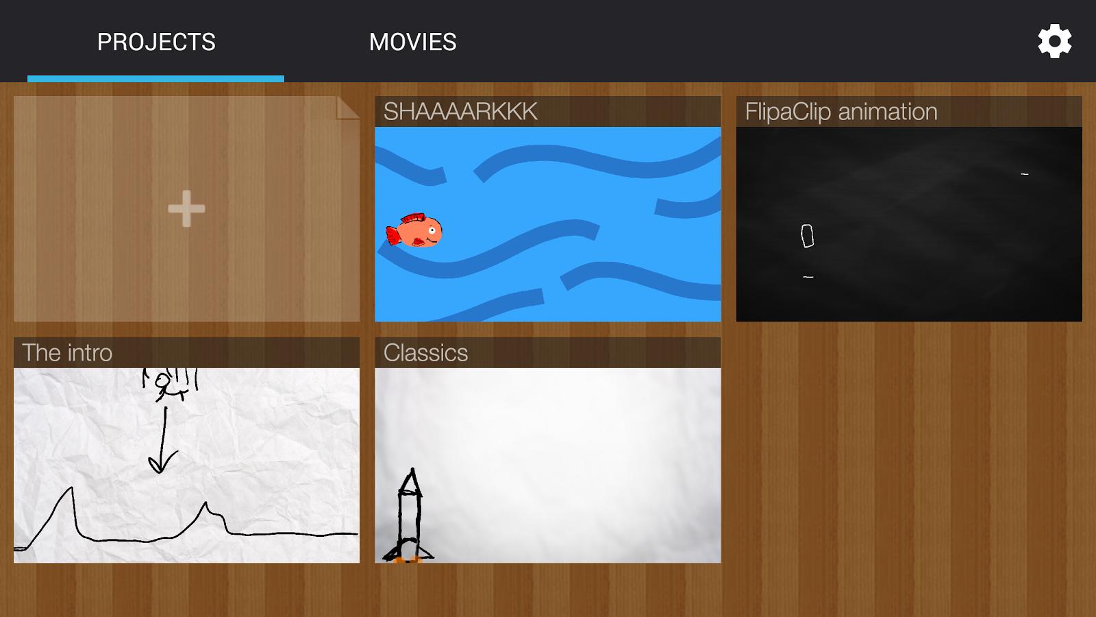 FlipaClip - Cartoon animation-1