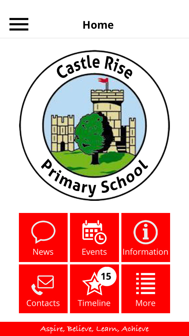 Castle Rise Primary School-1