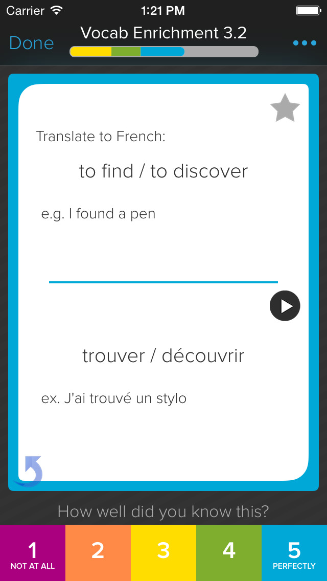 Learn French - Brainscape-3