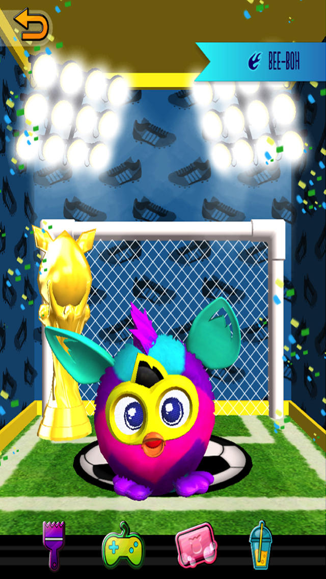 Furby BOOM-1