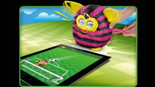 Furby BOOM App - 3