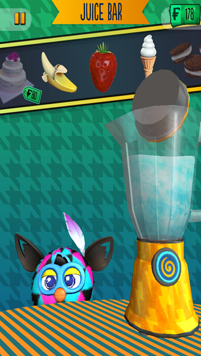 Furby BOOM App - 4