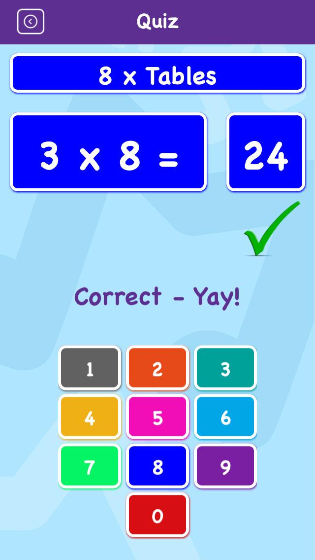 Maths Rockx EDU: Times Tables + Rocking Tunes = Teaching You-3