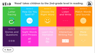 Read - Kids learn to read and write in 20 easy lessons-2