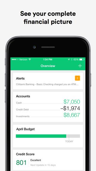 Mint: Personal Finance & Money-2