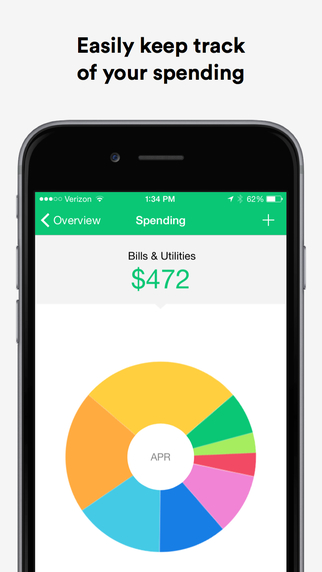 Mint: Personal Finance & Money