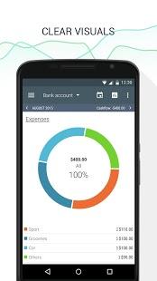 Wallet - Budget Tracker App - 1