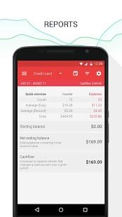 Wallet - Budget Tracker App - 2