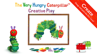 The Very Hungry Caterpillar™ - Creative Play App - 1