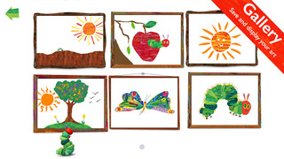 The Very Hungry Caterpillar™ - Creative Play App - 3