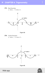 1300 Math Formulas Mega Pack-3