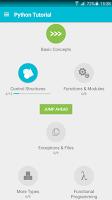 Learn Python App - 1