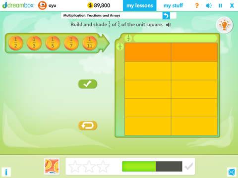DreamBox Math Green-5
