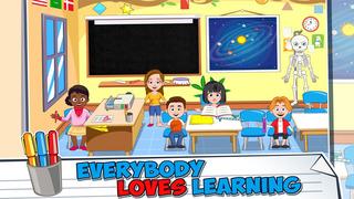 My Town : School App - 2