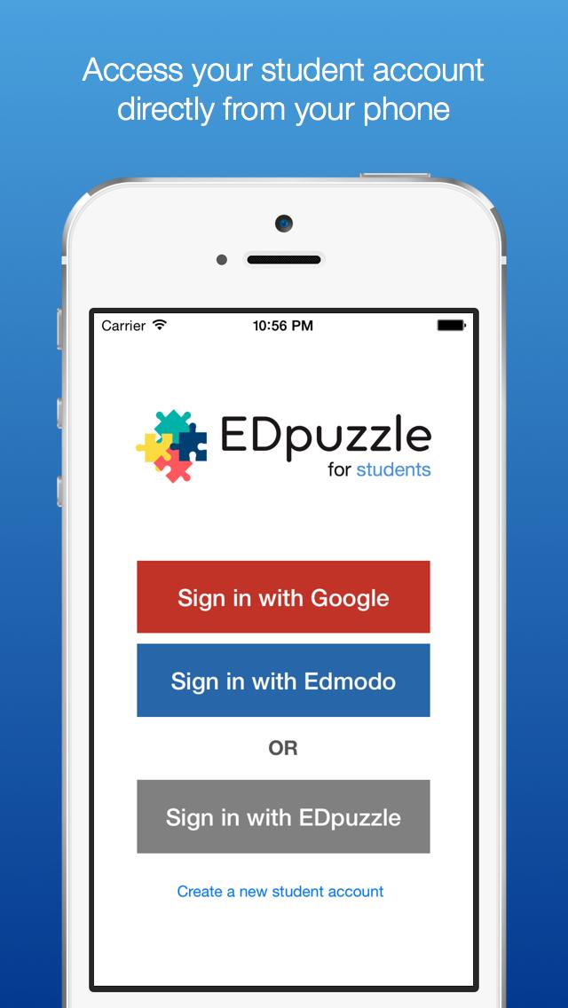 EDpuzzle App - 1