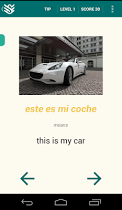 Learn Spanish with SpeakTribe-3