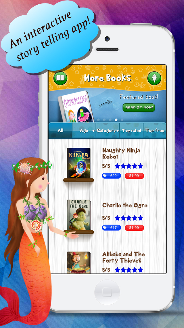 Story Time for Kids-1