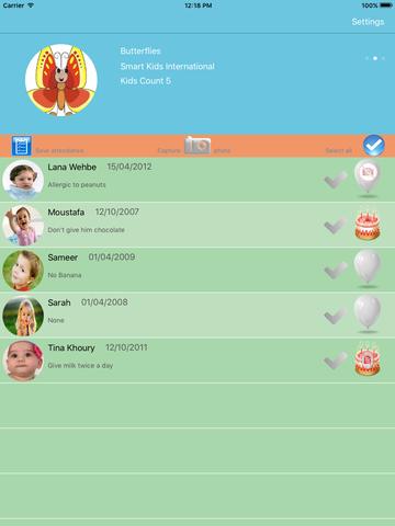 icare Teachers App - 2