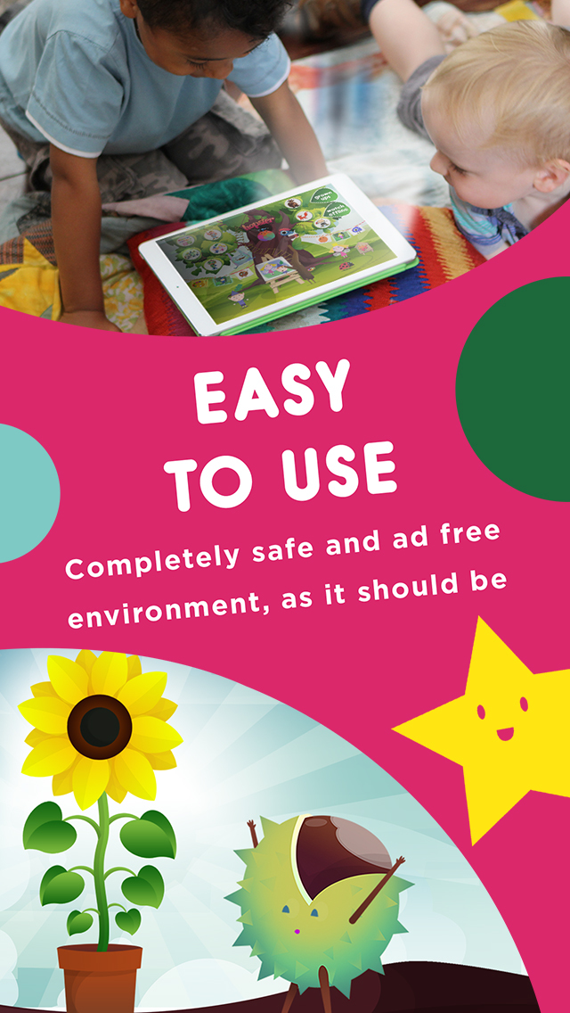 Hopster: Nursery Rhymes, Music, Kids TV Shows and Educational Games-5