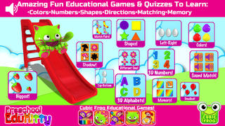 Preschool EduKitty App - 1