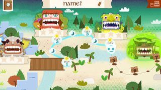 Toothsavers Brushing Game App - 1