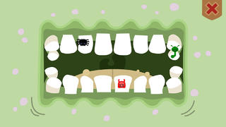Toothsavers Brushing Game App - 5