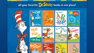 Dr. Seuss Treasury App - 1