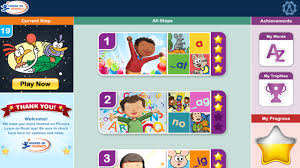 Hooked on Phonics Learn to Read  App - 1