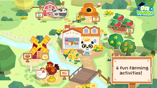 Dr. Panda Farm-1
