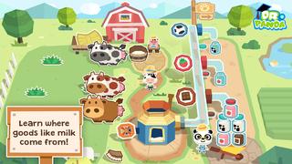 Dr. Panda Farm-2