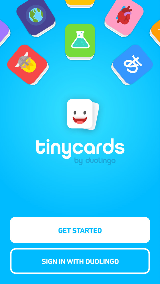 Tinycards - Flashcards by Duolingo-1