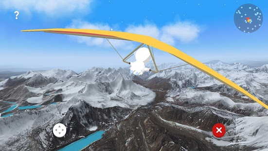 Verne: The Himalayas App - 1