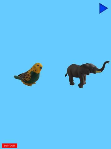 Sound to Symbol: Animals Level 1-1