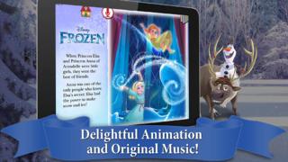 Disney Storytime App - 2