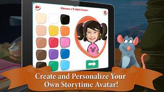Disney Storytime App - 4
